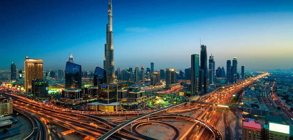 Dubai 2040 Master Plan and Its Impact on Short-Term Rental Market